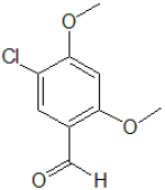 5-Chloro-2,4-dimethoxy-benzaldehyde